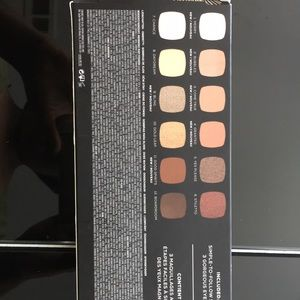"bareMinerals Makeup - BareMinerals "" the wish list"" eyeshadow palette"